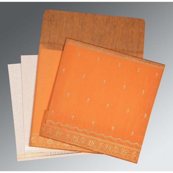 Designer Wedding Cards - D-8242Q