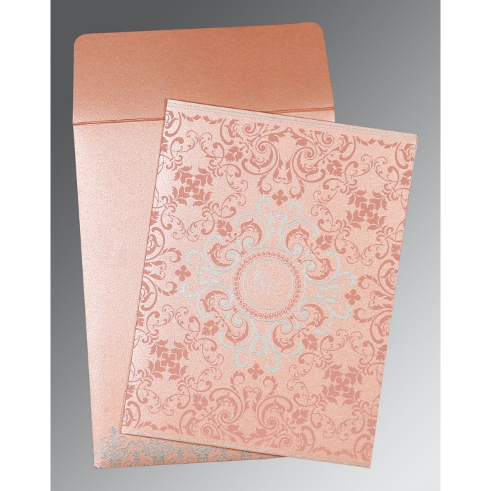 Designer Wedding Cards - D-8244A