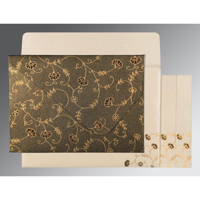 Designer Wedding Cards - D-8248C