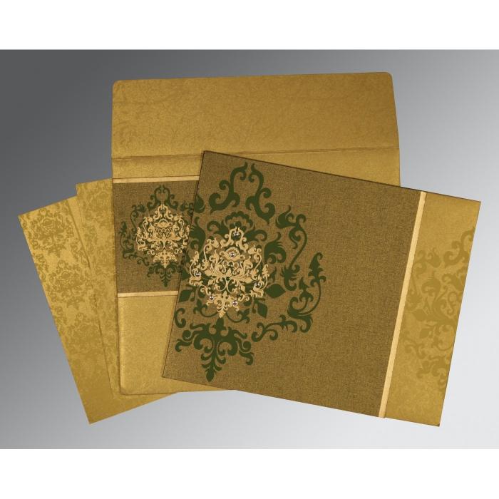 Designer Wedding Cards - D-8253C