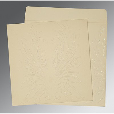 Designer Wedding Cards - D-1188