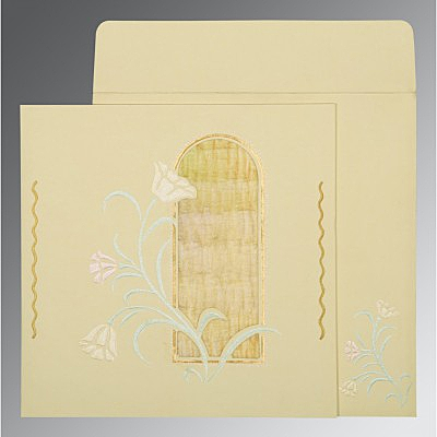 Designer Wedding Cards - D-1203
