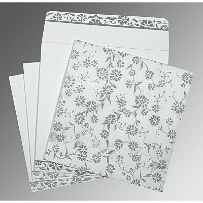 Designer Wedding Cards - D-1291