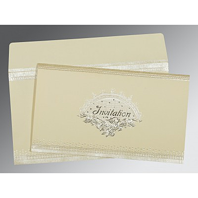 Designer Wedding Cards - D-1338