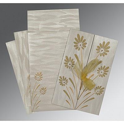 Designer Wedding Cards - D-1372