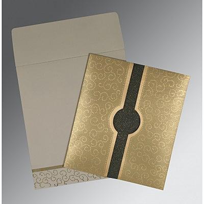 Designer Wedding Cards - D-1377