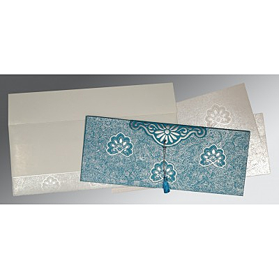 Designer Wedding Cards - D-1410
