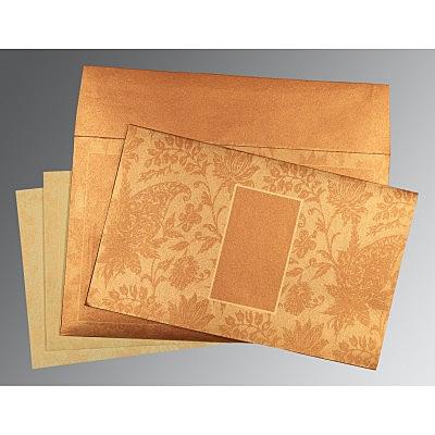 Designer Wedding Cards - D-1428