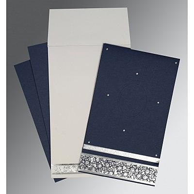 Designer Wedding Cards - D-1433