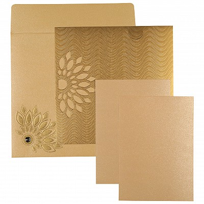 Designer Wedding Cards - D-1512