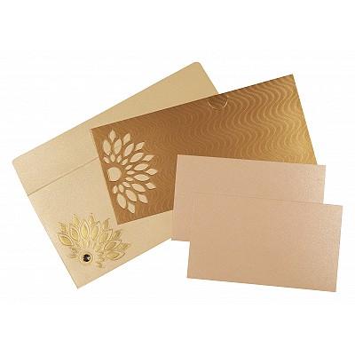 Designer Wedding Cards - D-1514