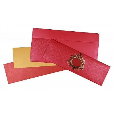 Designer Wedding Cards - D-1522