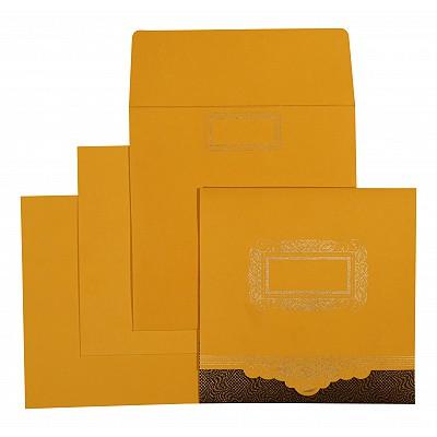 Designer Wedding Cards - D-1574