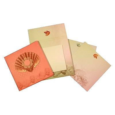 Designer Wedding Cards - D-1651