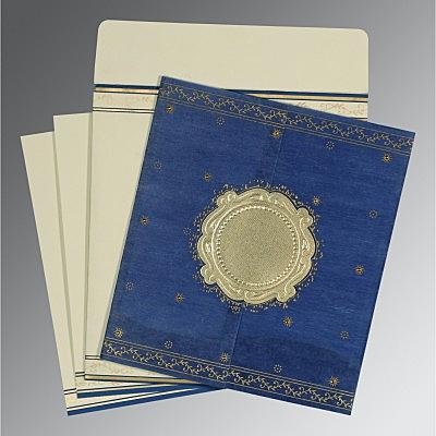 Designer Wedding Cards - D-8202I