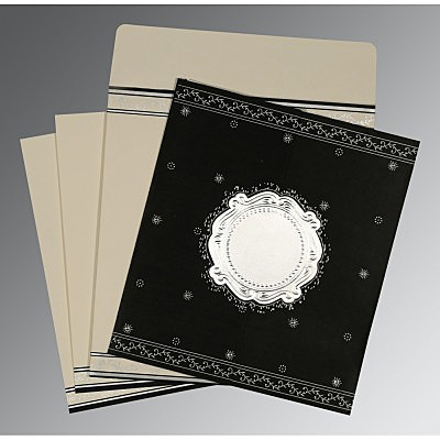 Designer Wedding Cards - D-8202L