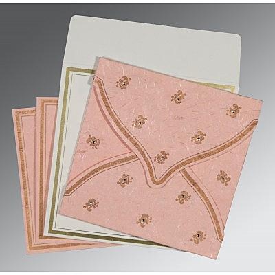 Designer Wedding Cards - D-8203E