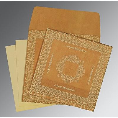Designer Wedding Cards - D-8205D