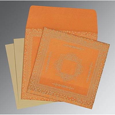 Designer Wedding Cards - D-8205H
