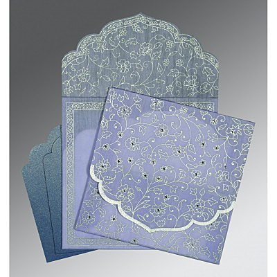 Designer Wedding Cards - D-8211O