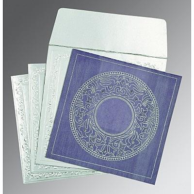 Designer Wedding Cards - D-8214O