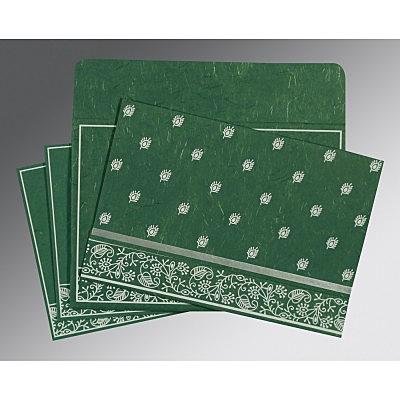 Designer Wedding Cards - D-8215E