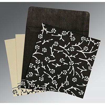 Designer Wedding Cards - D-8216N