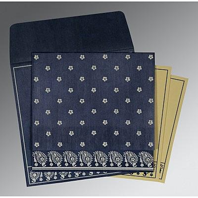 Designer Wedding Cards - D-8218K
