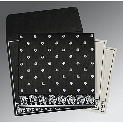 Designer Wedding Cards - D-8218L