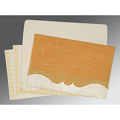 Designer Wedding Cards - D-8221H
