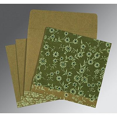 Designer Wedding Cards - D-8222D