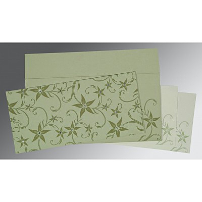 Designer Wedding Cards - D-8225E