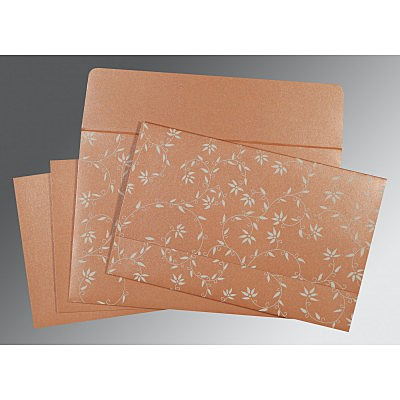 Designer Wedding Cards - D-8226K