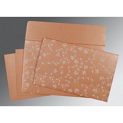 Designer Wedding Cards - D-8226K
