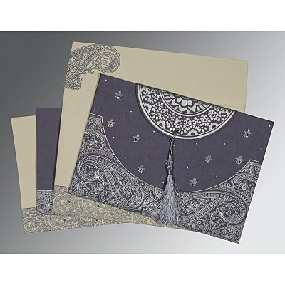 Designer Wedding Cards - D-8234J