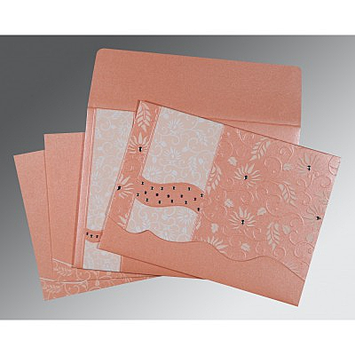 Designer Wedding Cards - D-8236A