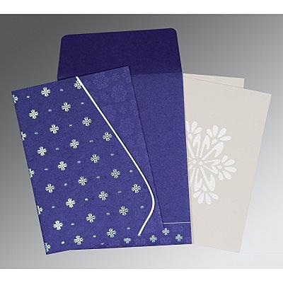 Designer Wedding Cards - D-8237A