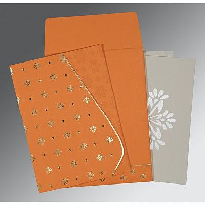 Designer Wedding Cards - D-8237K