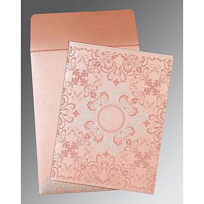 Designer Wedding Cards - D-8244A
