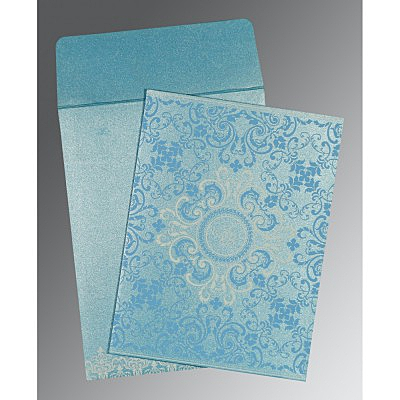 Designer Wedding Cards - D-8244F