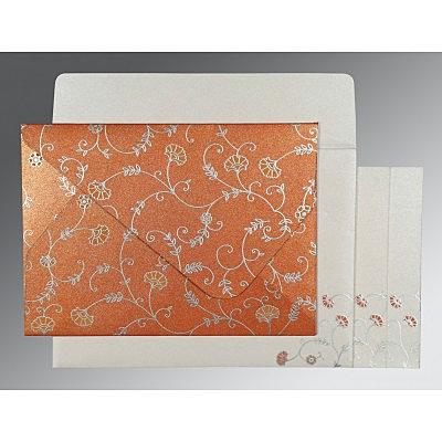 Designer Wedding Cards - D-8248E
