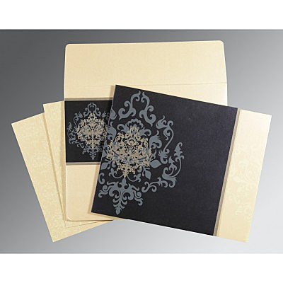 Designer Wedding Cards - D-8253D