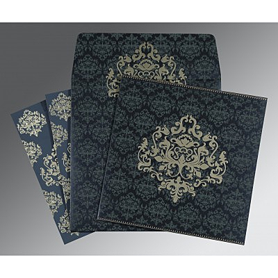 Designer Wedding Cards - D-8254C