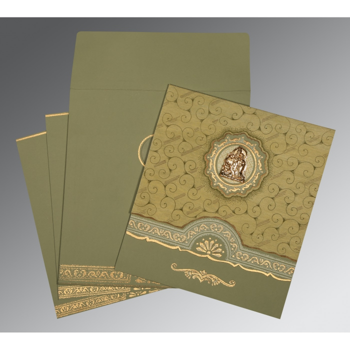Gujarati Cards - G-1263