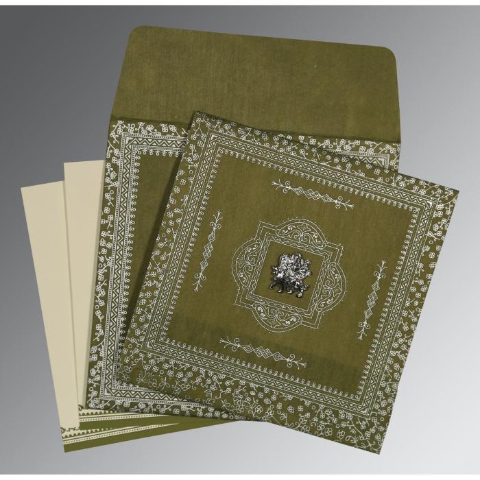 Gujarati Cards - G-8205Q