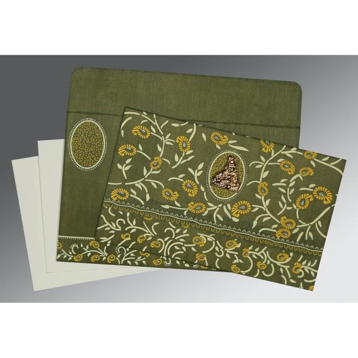 Gujarati Cards - G-8206D