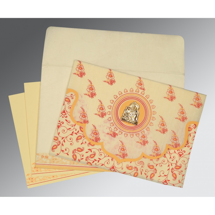 Gujarati Cards - G-8207A