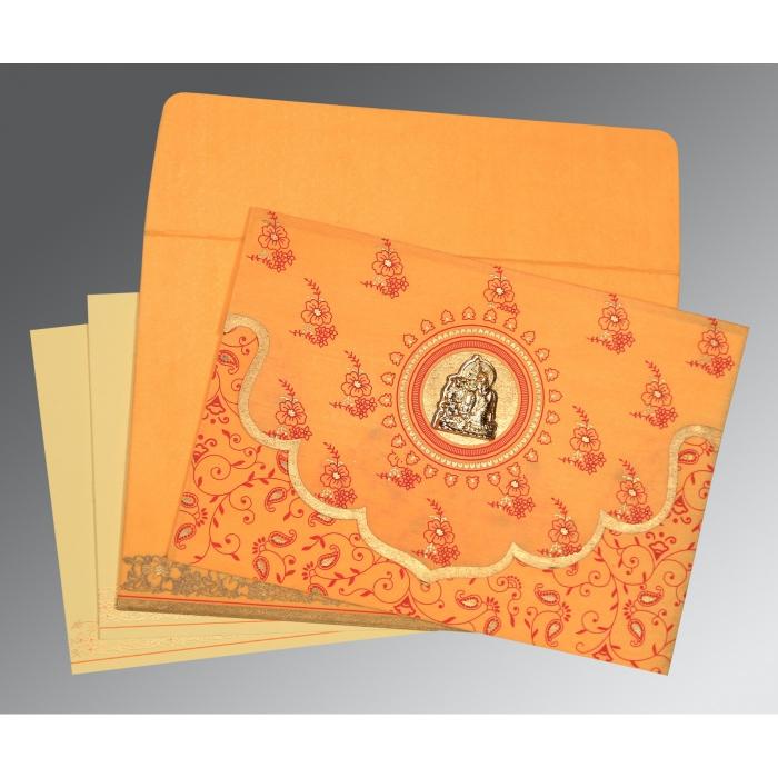 Gujarati Cards - G-8207J