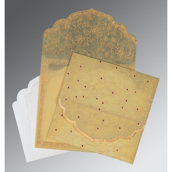Gujarati Cards - G-8211K