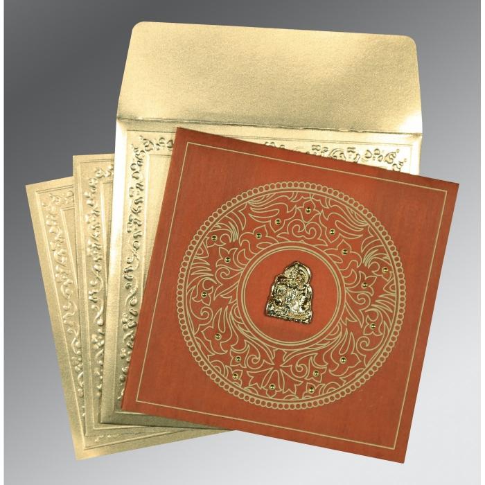 Gujarati Cards - G-8214E